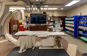 GRMC Cardiac Cath Lab, GI, Inpatient Rehab, Behavioral Health addition