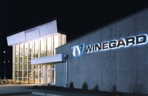 Winegard Headquarters Addition and Renovation
