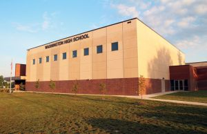 Washington High School Addition and Renovation