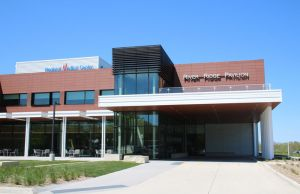 River Ridge Pavilion For Regional Medical Center