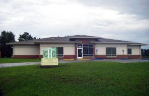 Louisa County Clinic, CHC of Southeastern Iowa