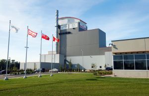 Royal Canin Canada Pet Food Production Plant and Corporate Office