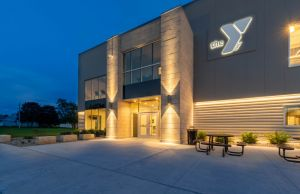New YMCA Facility