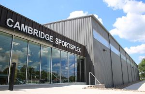 Cambridge Sportsplex