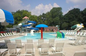 Weed Park Aquatic Center