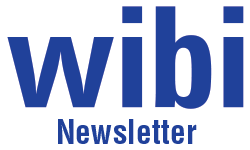 WIBI Newsletter